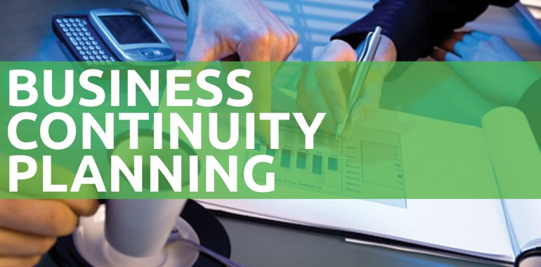 The Essentials Of Business Continuity Planning